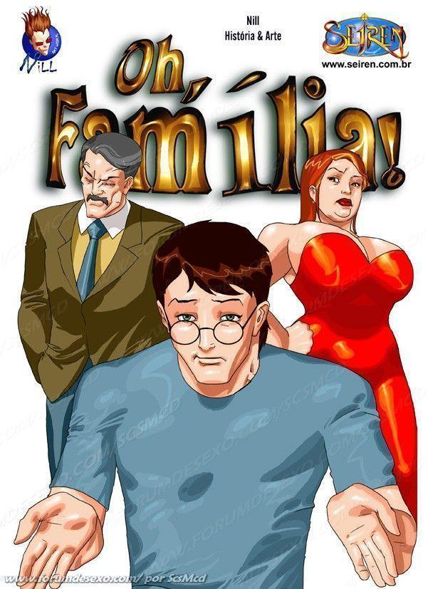 Oh familia