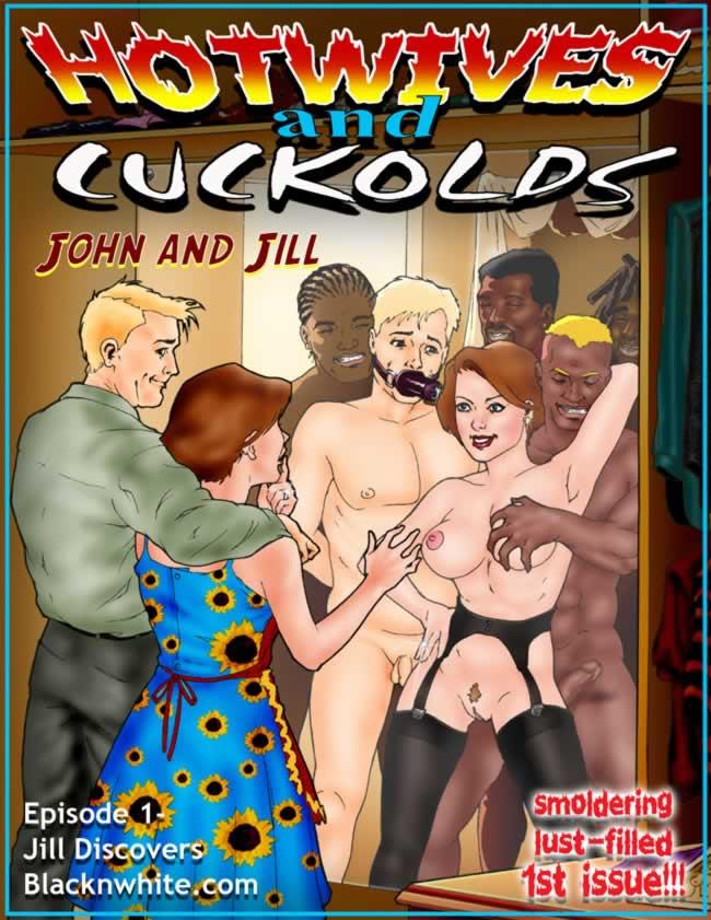 Galeria – Hotwives Cuckold – 01