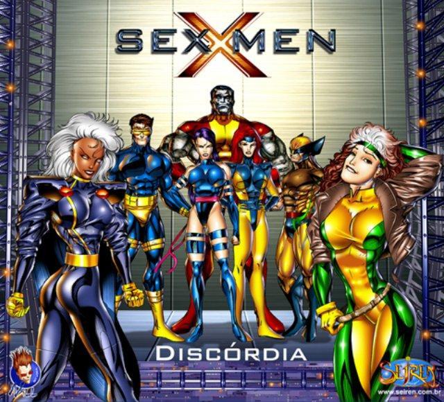 Sexman