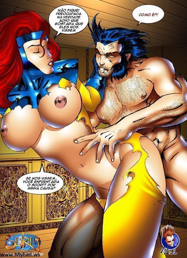 Sexman parte 2
