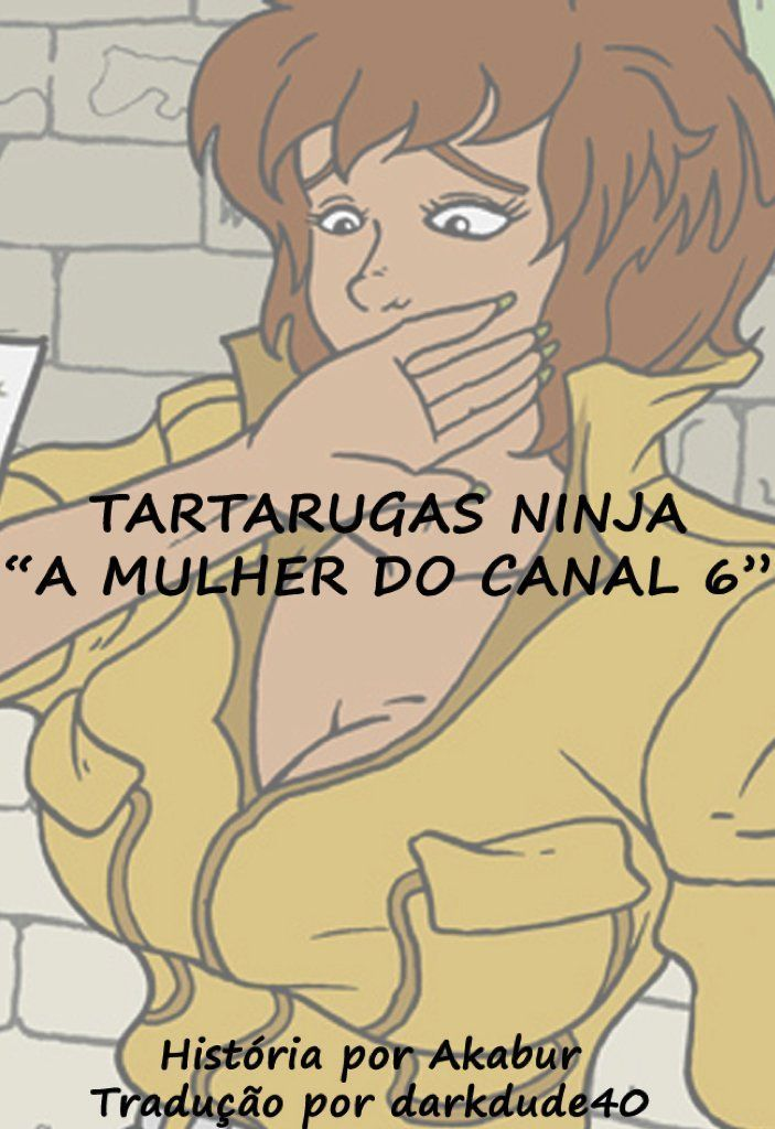 A mulher do canal 6