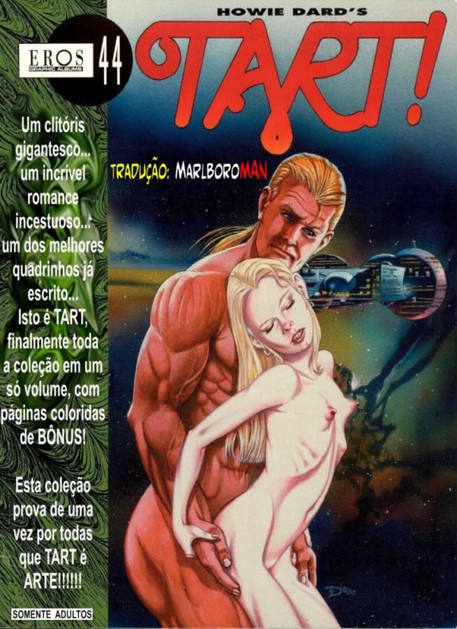 Tart 01 – Quadrinhos Porno
