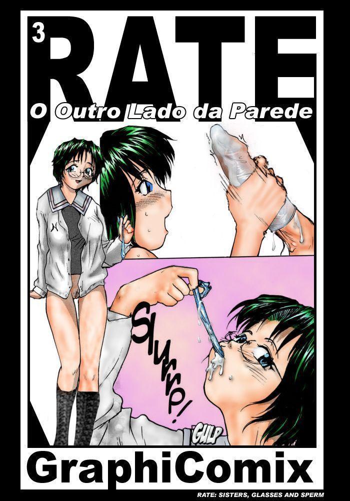 Irmas Oculos Esperma 3 – Hentai – Incesto