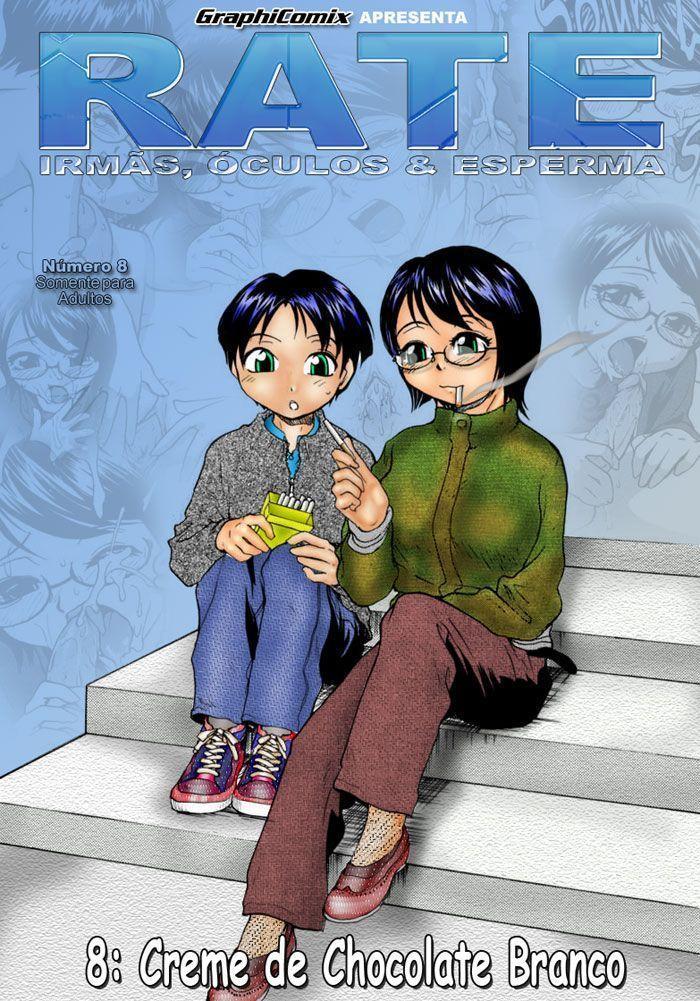 Irmas Oculos Esperma 8 – Hentai – Incesto