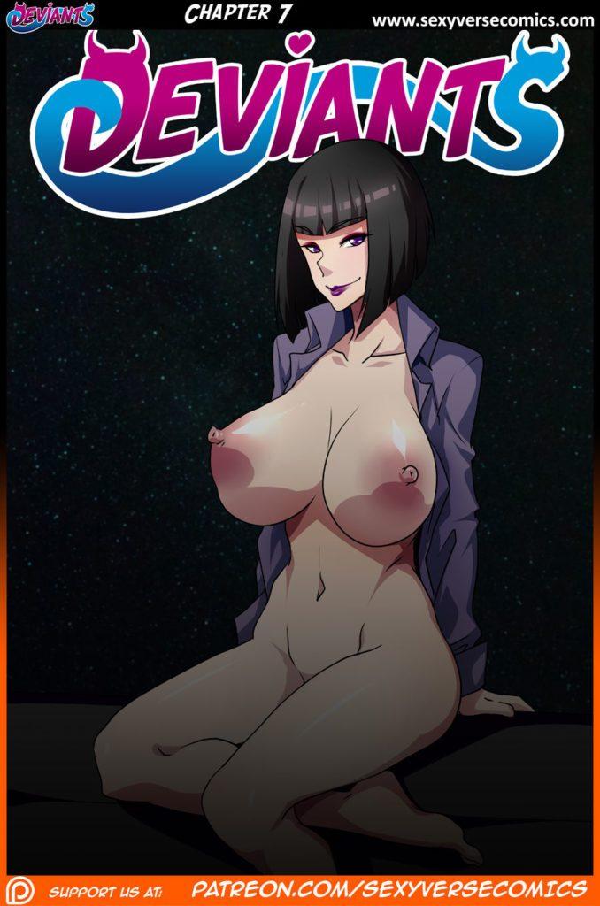 Danadinhas loucas por sexo oral